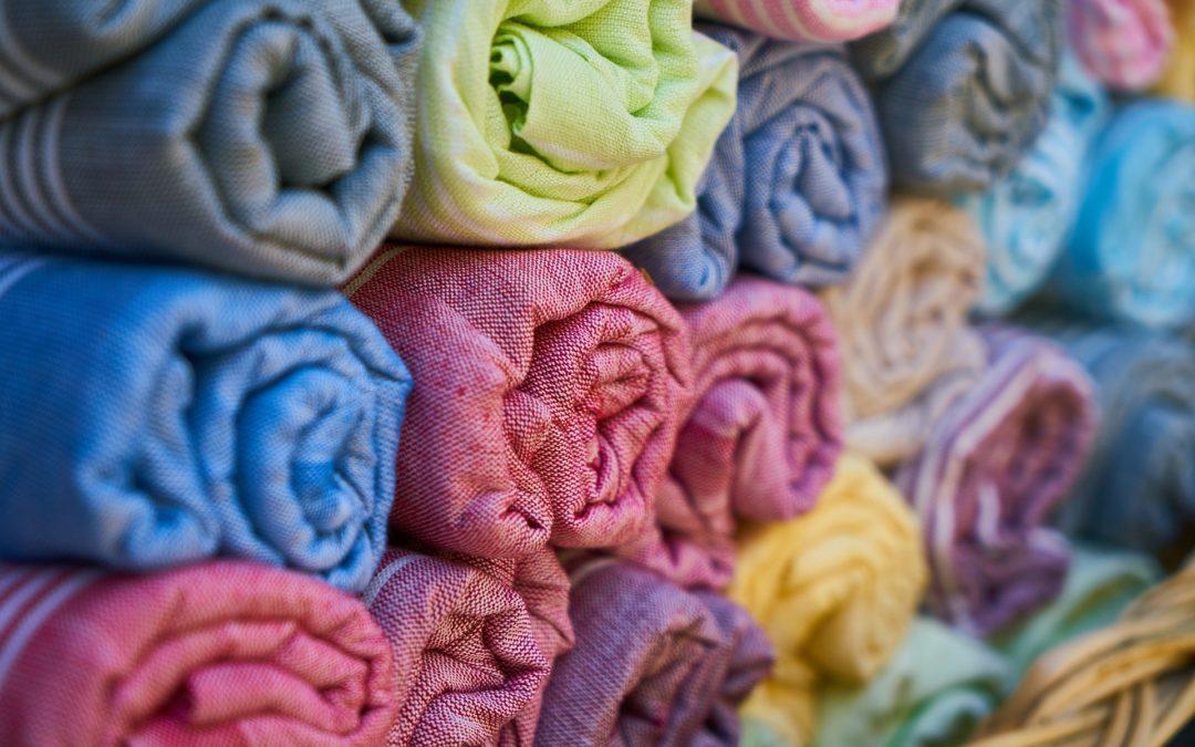 Transformez votre textile en bons d'achats !