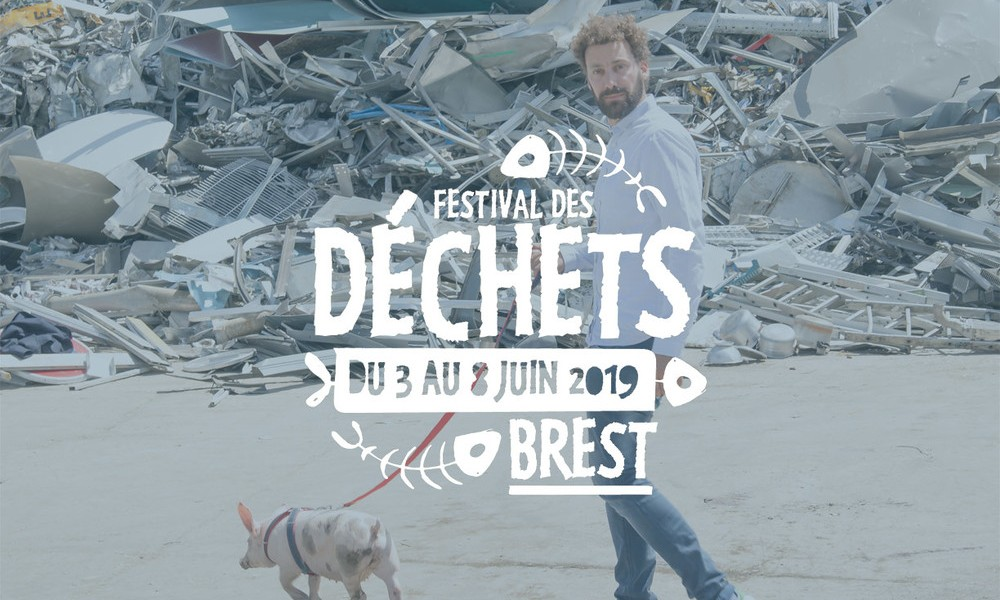 Festivals des Déchets.