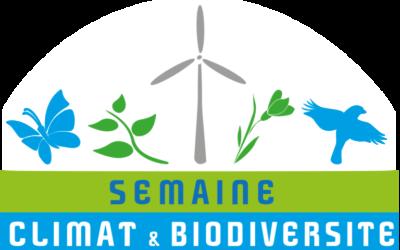 «Climat & Biodiversité» à Crozon.
