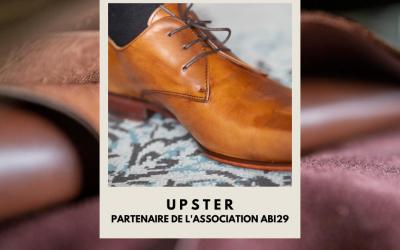 Découvrez et soutenez Upster !
