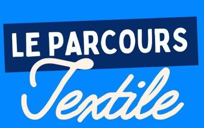 Parcours textile et chiffres 2020.